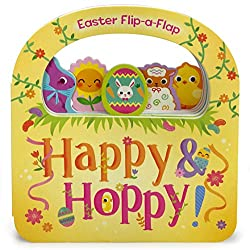 Easter books, happy hoppy book