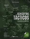 Conceptos tácticos de ataque en fútbol