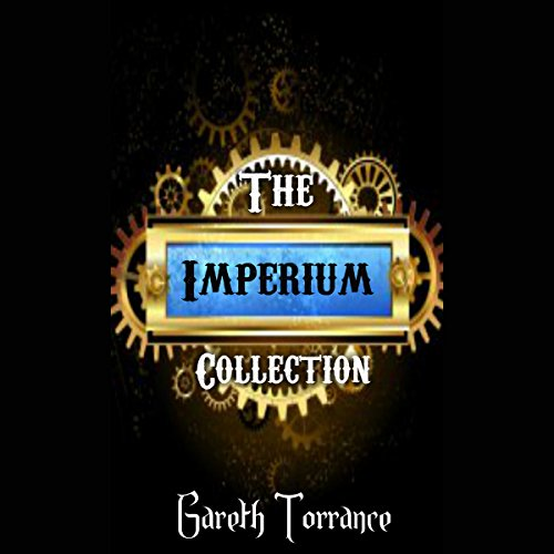 The Imperium Collection cover art