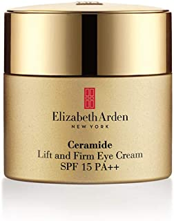 Elizabeth Arden Ceramide Lift & Firm Crema para Contorno de Ojos SFP15 15 ml