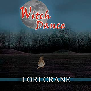 Witch Dance audiobook cover art