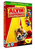 Alvin And The Chipmunks Duopack DVD