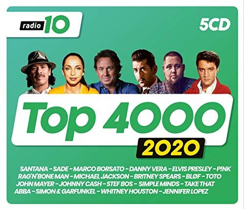 top 4000 kruidvat