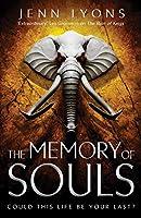 The Memory of Souls (A Chorus of Dragons)