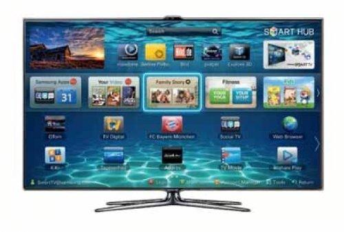 Samsung UE40ES7090 - Televisor LED de 101 cm (40 pulgadas, 3D): Amazon.es: Electrónica