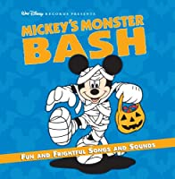 Mickey's Monster Bash  Rious