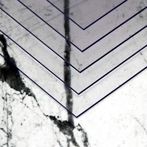 5 piezas, A3 42x30cm - 1,8mm grueso Placas de PC (policarbon