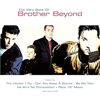 The Very Best Of Brother Beyond