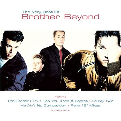 Brother Beyond