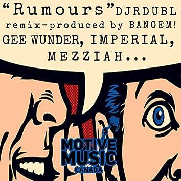 Rumours (DJ R Dub L Remix)