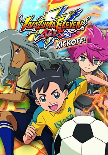 Inazuma Eleven Ares: Kickoff [Edizione: Stati Uniti]