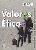 Valores Éticos 3º ESO - 9788496976825