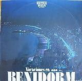Vacaciones... en Benidorm