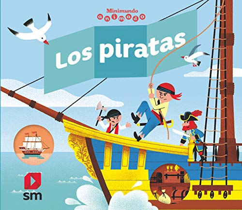 Los piratas (Minimundo animado)