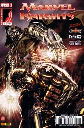 Marvel Knights, Tome 6 :