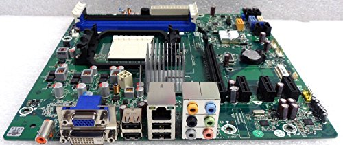 HP Pavilion S5000 P6000 PC Motherboard 605561–001 alpinia-gl8 h-alpinia-rs780 Uns