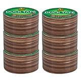 Duck Brand 283051_C Duck Duct Tape, Woodgrain