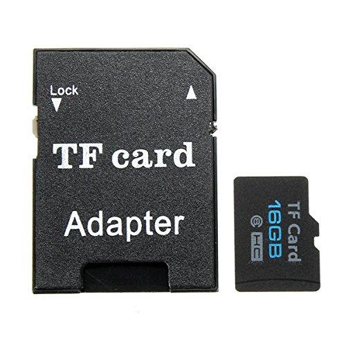 MASUNN 16G Tf Secure Digital Flash Speicherkarte Klasse 6