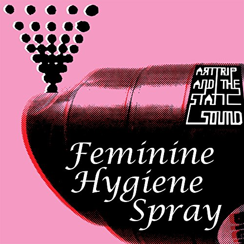 Feminine Hygiene Spray (Edit)
