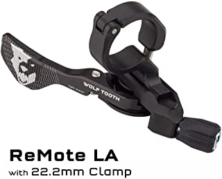 Wolf Tooth Components Remote and Remote LA Under-Bar Dropper Post Levers