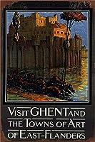 ヴィンテージメタルティンサインイーストフランダースタウンアートポスターバークラブカフェファーム家の装飾アートポスター