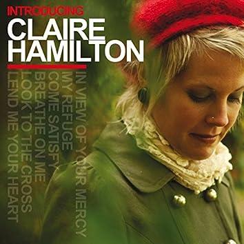 Introducing Claire Hamilton [EP]