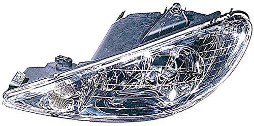 IPARLUX - 11544003/231 : Faro piloto luz delantero izquierdo