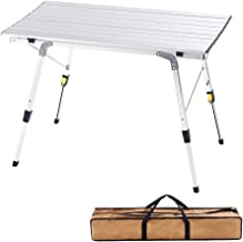 Best camping stove table Reviews