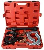 DA YUAN Macpherson interchangeables Fourchette Strut Compresseur à Ressort hélicoïdal kit d'outil d'extraction