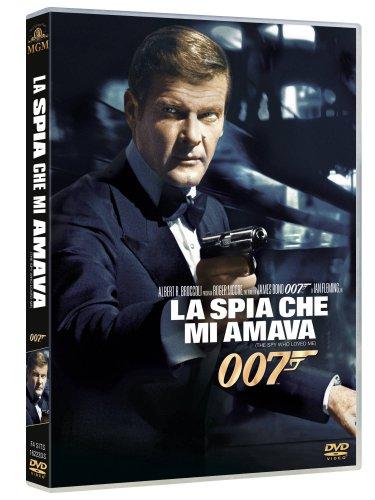 007 La Spia Che Mi Amava
