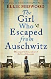 Best Fiction History Books - The Girl Who Escaped from Auschwitz: A totally Review