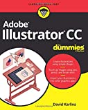 Adobe Illustrator CC For Dummies