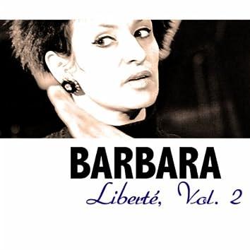 Liberté, Vol. 2