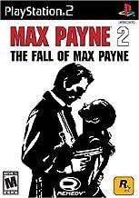 Max Payne 2: The Fall of Max Payne - PlayStation 2 (Renewed)