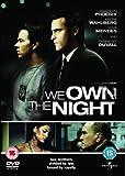 We Own the Night [Reino Unido] [DVD]