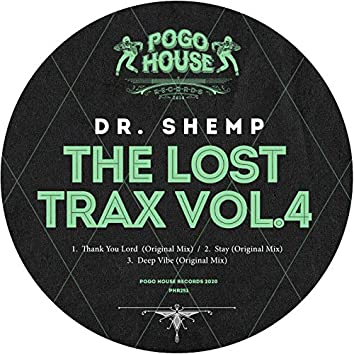 The Lost Trax, Vol. 4