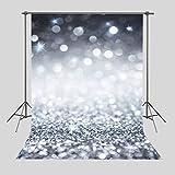 Daniu Photography Studio Props - Fondo de Vinilo Abstracto para Fondo de fotografía (1,5 x 2,1 m)