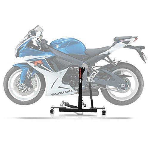 Bequille d'atelier Centrale ConStands Power Evo Suzuki GSX-R 600 11-16 Gris