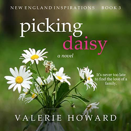 Picking Daisy Audiobook By Valerie Howard cover art