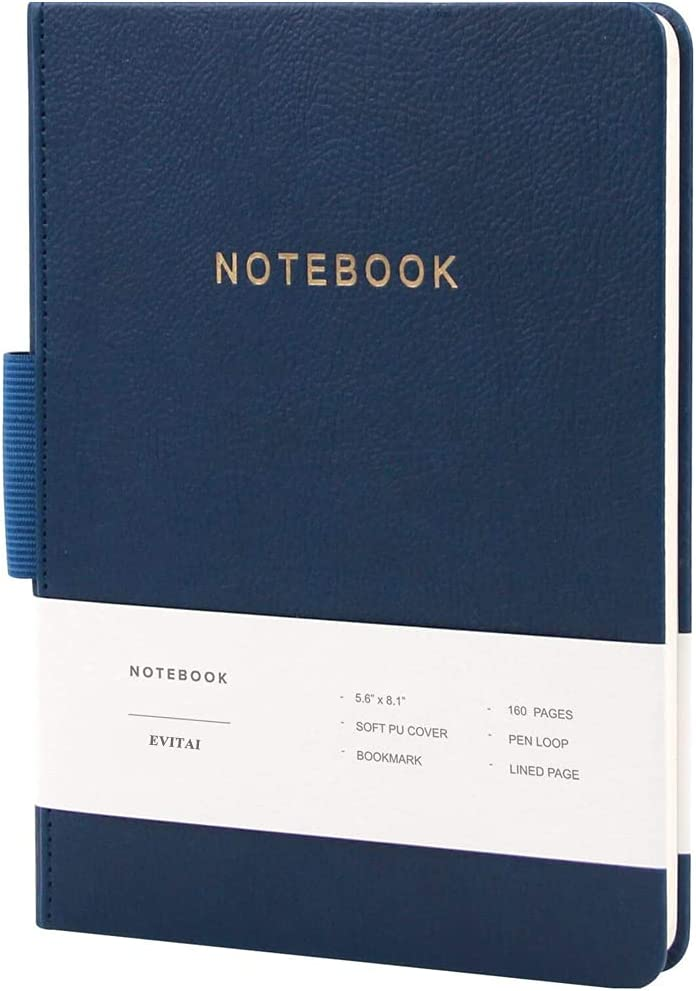Mojelim Lined Hardcover Translated Notebook shipfree A5 H Pen Classic with