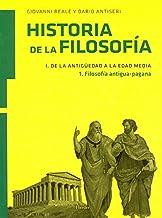 Historia de la filosofía I. De la Antigüedad a la Edad Media: filosofía antigua-pagana
