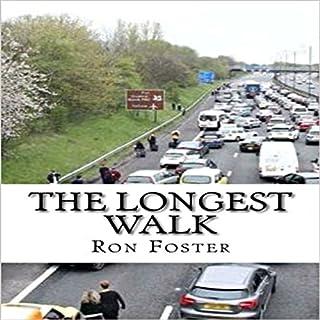 The Longest Walk audiobook cover art