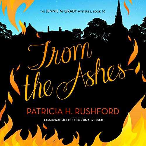 From the Ashes  Audiolibri