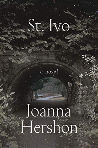 St. Ivo: A Novel