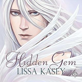 Hidden Gem audiobook cover art