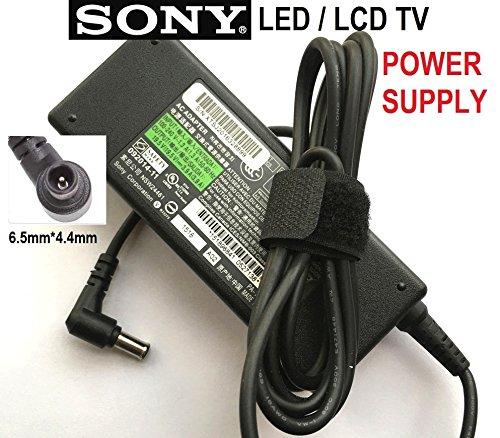 Fuente de alimentación de 19,5 V para Sony LED/LCD TV, Sony BRAVIA KDL-50W656A, TV de consumo de energía 97W, 3 años de garantía, Lot REF 75