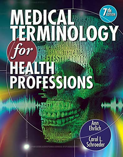 Medical Terminology for Health Professions (with...