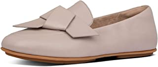 FITFLOP Lena Knot Mink Loafers