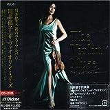 The Violin Muse~The Best of Ikuko Kawai(初回限定盤)(DVD付)