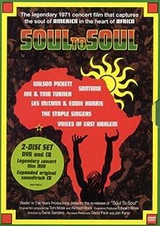 Soul to Soul (DVD + CD) by Willie Bobo